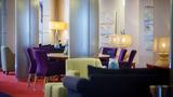 Holiday Inn Leiden Lobby