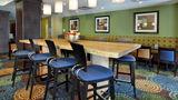 Holiday Inn Express & Suites Restaurant