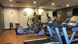 Holiday Inn Brownsville Health Club