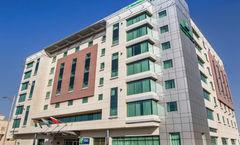 Holiday Inn Express Dubai/Jumeirah