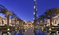 The Palace Downtown Dubai