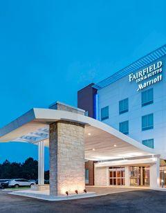 Fairfield Inn & Suites Dublin