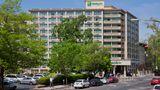 Holiday Inn Washington DC-Central Exterior