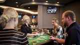Holiday Inn Fargo Recreation