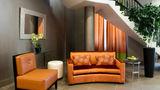 Holiday Inn & Suites Mississauga Lobby