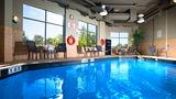 Holiday Inn & Suites Mississauga Pool