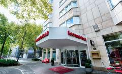 Leonardo Hotel Duesseldorf City Center