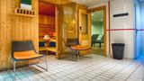 Leonardo Hotel Duesseldorf City Center Recreation