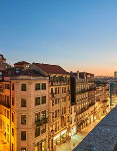 Apartamentos Ponte Nova