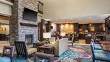 Staybridge Suites Kansas City/Independen Restaurant