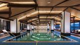 InterContinental Nantong Pool