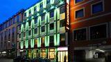 Leonardo Hotel Munich City Center Exterior