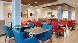 Holiday Inn Express/Suites Cincinnati NE Lobby