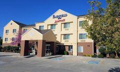 Fairfield Inn Boise