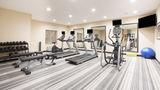 Candlewood Suites Longmont Health Club