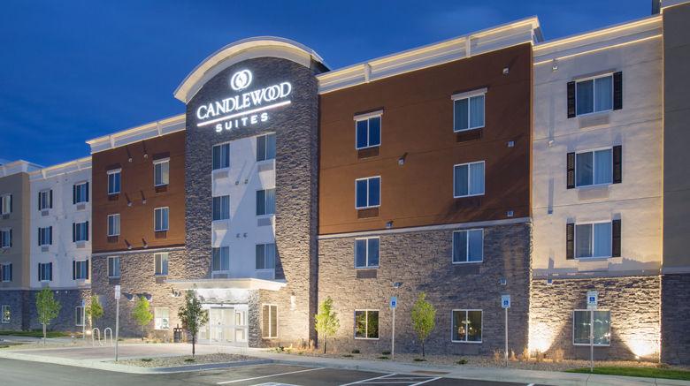 "Candlewood Suites Longmont Exterior. Images powered by <a href=""http://www.leonardo.com"" target=""_blank"" rel=""noopener"">Leonardo</a>."