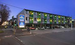 Princes Park Motor Inn