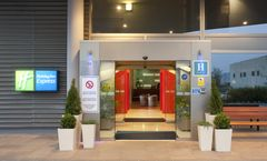 Holiday Inn Express Barcelona