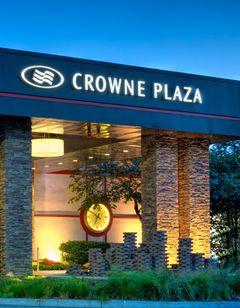 Crowne Plaza Hotel Suffern