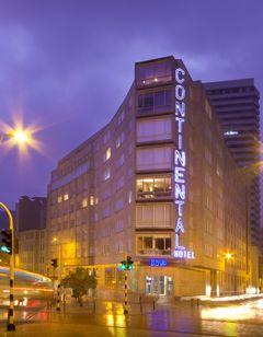 Blue Doors Continental Bogota