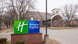 Holiday Inn Express at Drake Exterior