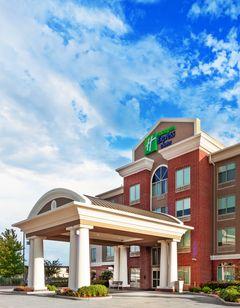 Holiday Inn Express & Suites Shreveport