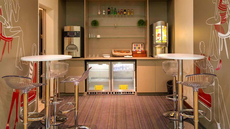 "Hotel Ibis Paris Issy Les Moulineaux Exterior. Images powered by <a href=""http://www.leonardo.com"" target=""_blank"" rel=""noopener"">Leonardo</a>."