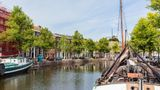 Stadsvilla Mout Rotterdam-Schiedam Exterior