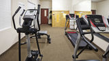 Holiday Inn Express Hotel & Suites Woodw Health Club