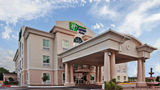 Holiday Inn Express Hotel & Suites Woodw Exterior