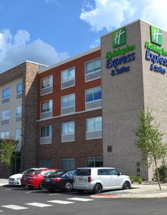 Holiday Inn Express/Stes Goodlettsville