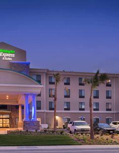 Holiday Inn Express/Stes Bakersfield Arp