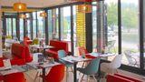 Ibis Styles Lyon Sud Vienne Restaurant