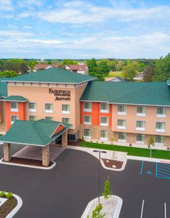 Fairfield Inn & Suites Gaylord