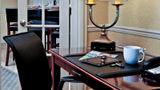 Crowne Plaza Portland Downtown Conv Ctr Suite
