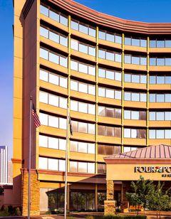 Four Points Houston Greenway Plaza