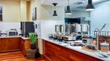 Four Points Jacksonville Baymeadows Restaurant