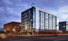 AC Hotel Salt Lake City Downtown