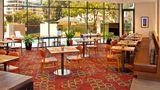 Four Points Sheraton San Francisco Bay Restaurant