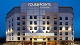 Four Points by Sheraton Newark Exterior