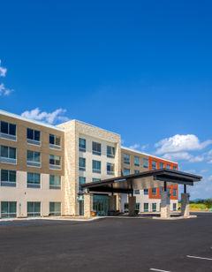 Holiday Inn Express & Stes Reedsville