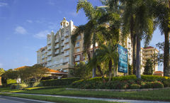 Four Points Suites Tampa Arpt Westshore