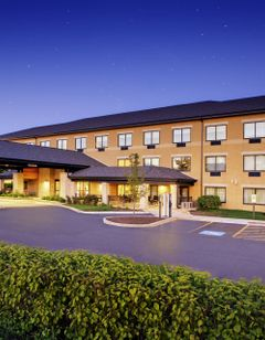 Holiday Inn Express/Stes Aurora-Napervil