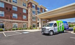 Holiday Inn Express/Suites Dayton South