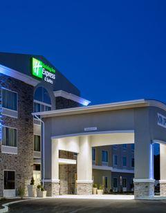 Holiday Inn Express & Suites Carlisle