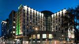 Holiday Inn Moscow Lesnaya Exterior