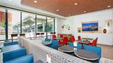 Holiday Inn Express & Suites North Shore Restaurant