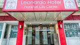 Leonardo Hotel Frankfurt City Exterior