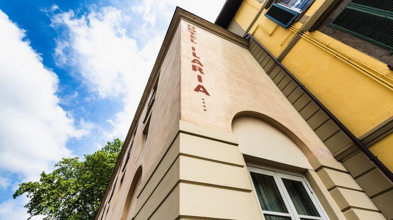 "Hotel Ilaria Exterior. Images powered by <a href=""http://www.leonardo.com"" target=""_blank"" rel=""noopener"">Leonardo</a>."
