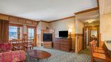 Crowne Plaza Lake Placid Room